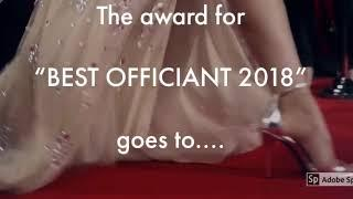 Global Wedding Award Winnner, Michelle Anderson