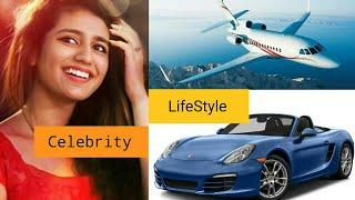 Priya Prakash varrier | Lifestyle 2018☆| Networth, House, Cars, Boyfriend,Family,Luxurious Lifestyle