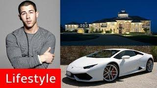 Nick Jonas Luxurious Lifestyle, Girlfriend, Family, House, Cars, Net Worth And Biography