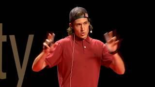 Freestyle Your Life | Viki Gomez | TEDxLuxembourgCity