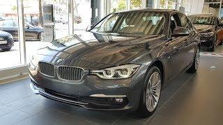 2018 BMW 320d xDrive Limousine Edition Luxury Line | -[BMW.view]-