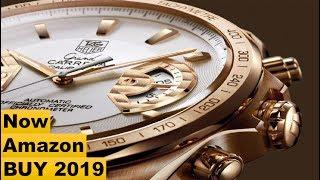 Top 10 Best Luxury Watches Under $4000 Buy 2019