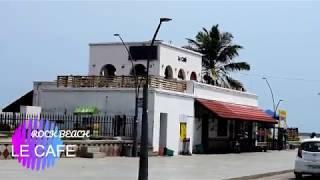 Pondicherry Rock Beach | Luxury cars | Des Indes Francaises | Puducherry Tourism