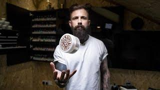 Kamil Mocet & Hustle Butter Deluxe | Luxury Tattoo Care