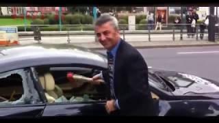 Amazing Million Luxury Cars Destroyed - YouTube