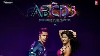 Shraddha Kapoor to replace Katrina Kaif in the Varun Dhawan-starrer 'ABCD 3'?