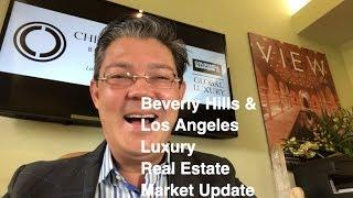 Beverly Hills & Los Angeles Luxury Real Estate Market Update - May 2019 - Christophe Choo