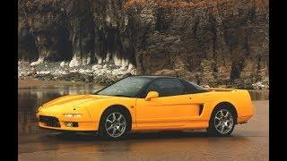 Top 7 Sports Cars of the 1990s. Best Fastest and Luxury Cars from the 90s.