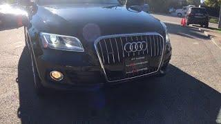 2013 Audi Q5 Milwaukee, WI, Kenosha, WI, Northbrook, Schaumburg, Arlington Heights, IL 5021