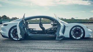 Top 5 Luxury Cars 2018/2019