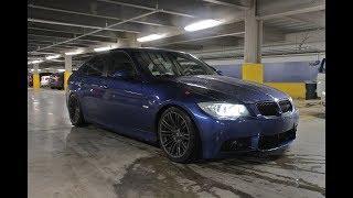 PROJECT: E90 The Ultimate BMW E90 build.
