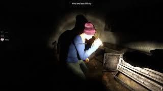 Miscreated Coop Gameplay (Dikkat Küfür İçerir)