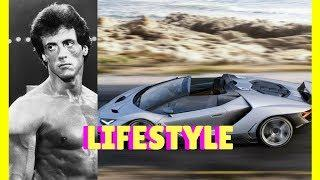 Sylvester Stallone Net Worth, Luxury Lifestyle, Age, Movies, Height, Wife, Daughters, Cars, 2018