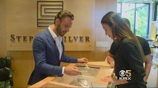 Menlo Park Luxury Jeweler Is First In World To Accept Cryptocurrency