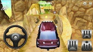Cars Offroad Truck Driving - Mountain Climb 4x4 - Luxury Monster Truck - Android GamePlay