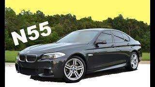 How To Make BMW N55 FAST!!!