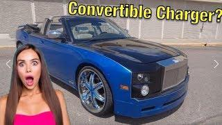 Who Sells A Fake Rolls Royce?! (Ricer cars on Craigslist Part 20)