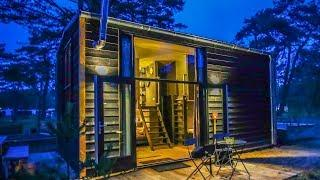 Amazing Luxury and Very Spacious Tiny Holiday Home for 4 Adults | Love This One And You?
