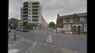 Deptford hit and run – cyclist k illed after c rash with Mercedes driver in South East London