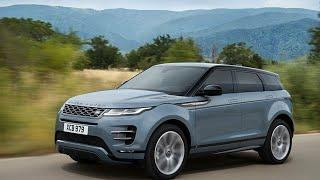 2020 Range Rover Evoque - Awesome Luxury SUV !!