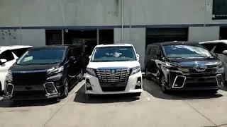 JACE Auto Import - Australia's Top Dealer in Japan Directly Imported Luxury Cars