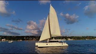 Experience the Ultra Luxury 62ft Seaduced II Catamaran  -- Lifestyle Production Production