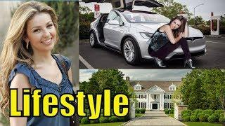 Thalia Lifestyle, Boyfriend ,Net Worth, House, Cars,  Family, Income, Luxurious & Biography