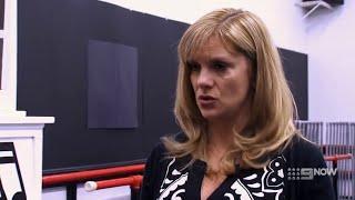 Dance Moms - Melissa Gossips About Chloe & Christi (S2 E15)