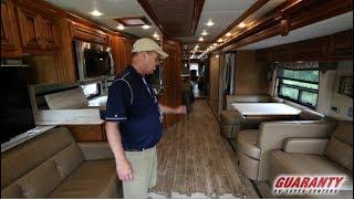 2016 Newmar Dutch Star 3736 Class A Luxury Diesel Motorhome • Guaranty.com