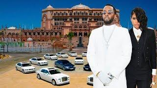 [Revealed] Sean Combs Luxury Life-Partner 2019-Cars-House-Kids-Income-Age-Education-Personal Life