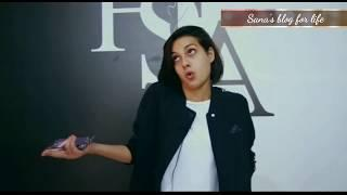 Hum Style Awards 2018 || HSA18 || BTS || Funny Moments || Sana's blog for life