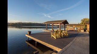 Luxury Lakeside Paradise | Perfect for Entertaining | Amazing Views