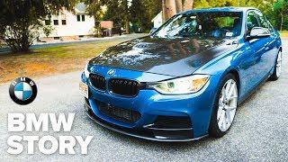 HOW A BMW CHANGED A LIFE | with Kies Motorsports