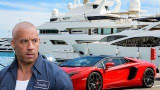 Vin Diesel Lifestyle, Income, House, Cars, Luxurious Lifestyle, Family, Biography & Net Worth
