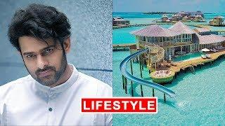 Prabhas Lifestyle, Income, House, Cars, Luxurious, Family, Biography & Net Worth