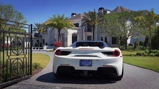 Most Luxurious House 2018-  $20 Millions Waterfront Delray Luxury Listings