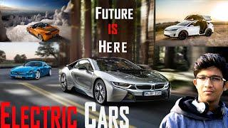 Electric ⚡️ cars -Top most expensive electric ⚡️ cars -futuer is here.