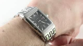Jaeger-LeCoultre Reverso Gran Sport Q2908102 Luxury Watch Review