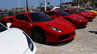 LAWRENCE MAST LUXURY CARS IN MALTA TODAY