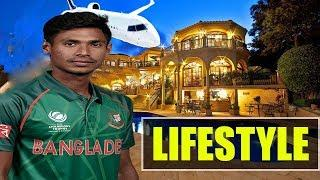 Mustafizur Rahman Income Cars Houses luxurious Lifestyle and Net Worth