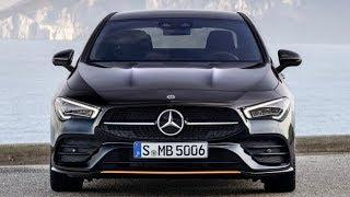 2020 Mercedes Benz CLA Class - Most AFFORDABLE LUXURY Car On EARTH