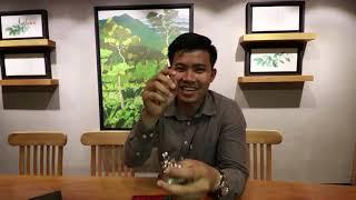 នាឡិកាប្រណិត ដែលផលិតដោយកូនខ្មែរ-First Luxury Watch that was hand made by Cambodian