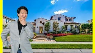 Ken Jeong House Tour $2500000 Luxury Lifestyle 2018
