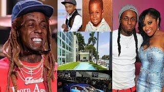 Lil Wayne - Lifestyle | Net worth | cars | houses | GF | Family | Biography | Information