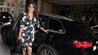 Love for classic luxury cars unites Nick Jonas & Priyanka Chopra