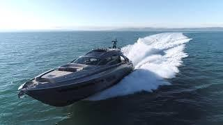 Luxury Yacht - Pershing 8X - Ferretti Group