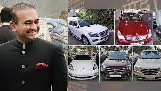 Fugitive diamantaire Nirav Modi's 11 luxury cars to be auctioned today