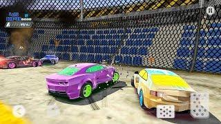 Crazy Derby #4 (Derby Online On luxury Cars)   Gameplay Android