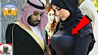 The Luxury Life Of United arab Emirates crown prince