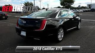 Used 2018 Cadillac XTS Luxury, ,  DEMO153572